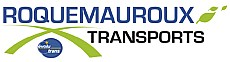 Logo Transports Roquemauroux
